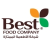 Best foods -logo