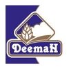 Deemah - logo
