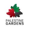Palestine Gardens- Logo