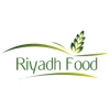 Riyadh Food- Logo